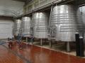 Trabajos sobre depositos vinos de La Mancha