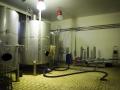Zona de depositos Bodegas DO La Mancha 12