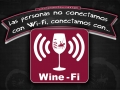 Las personas conectamos con Wine Fi - Vinos de La Mancha