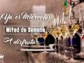 Ya es miércoles - Vinos de La Mancha