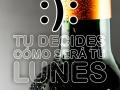 Tu decides como será tu Lunes - Vinos de La Mancha
