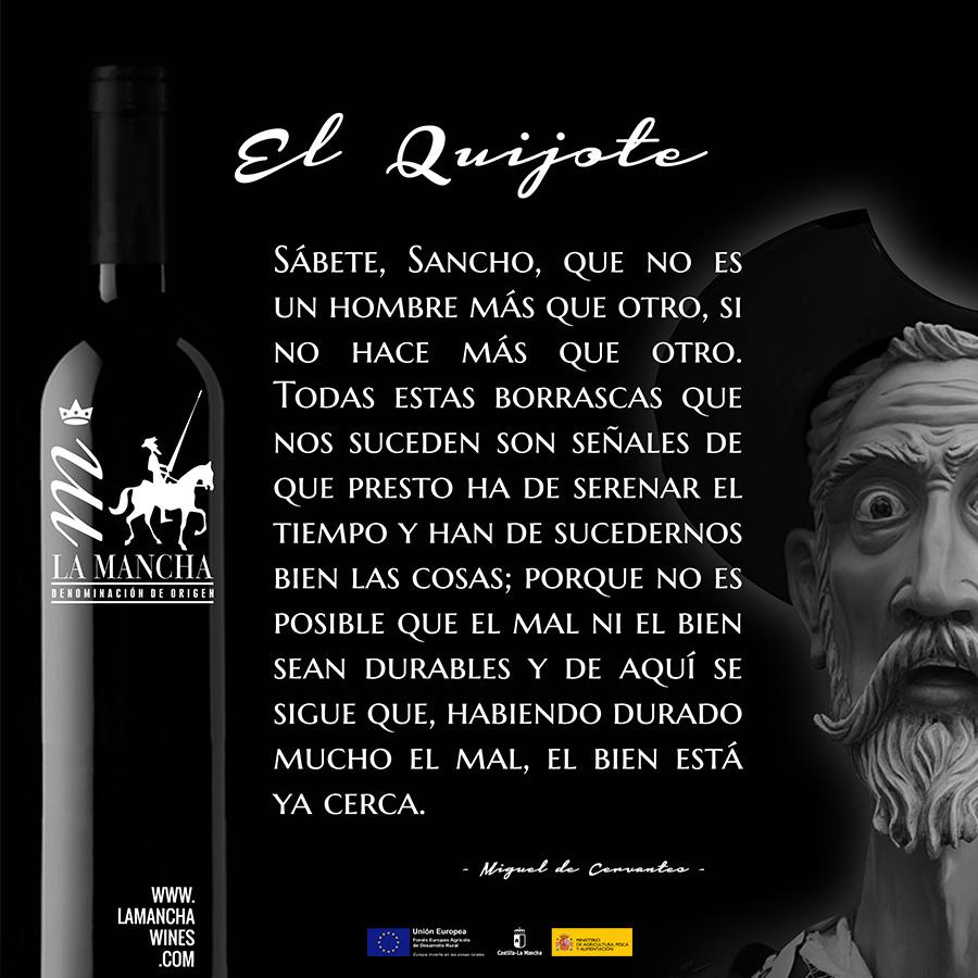 Frase-Quijote-Vino-de-La-Mancha