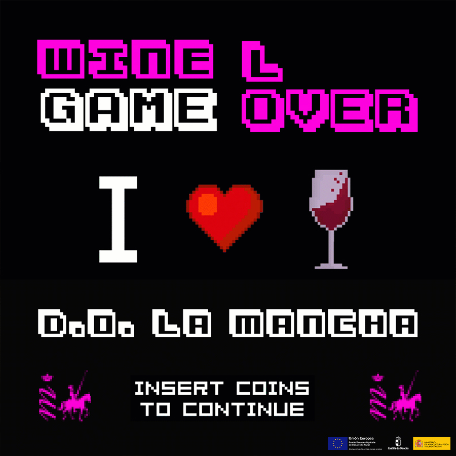 Game-Wine-Lover