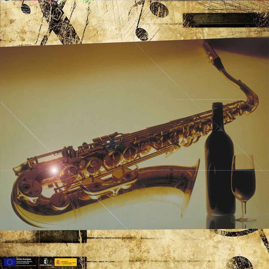 Vino-y-Jazz-Vino-de-La-Mancha