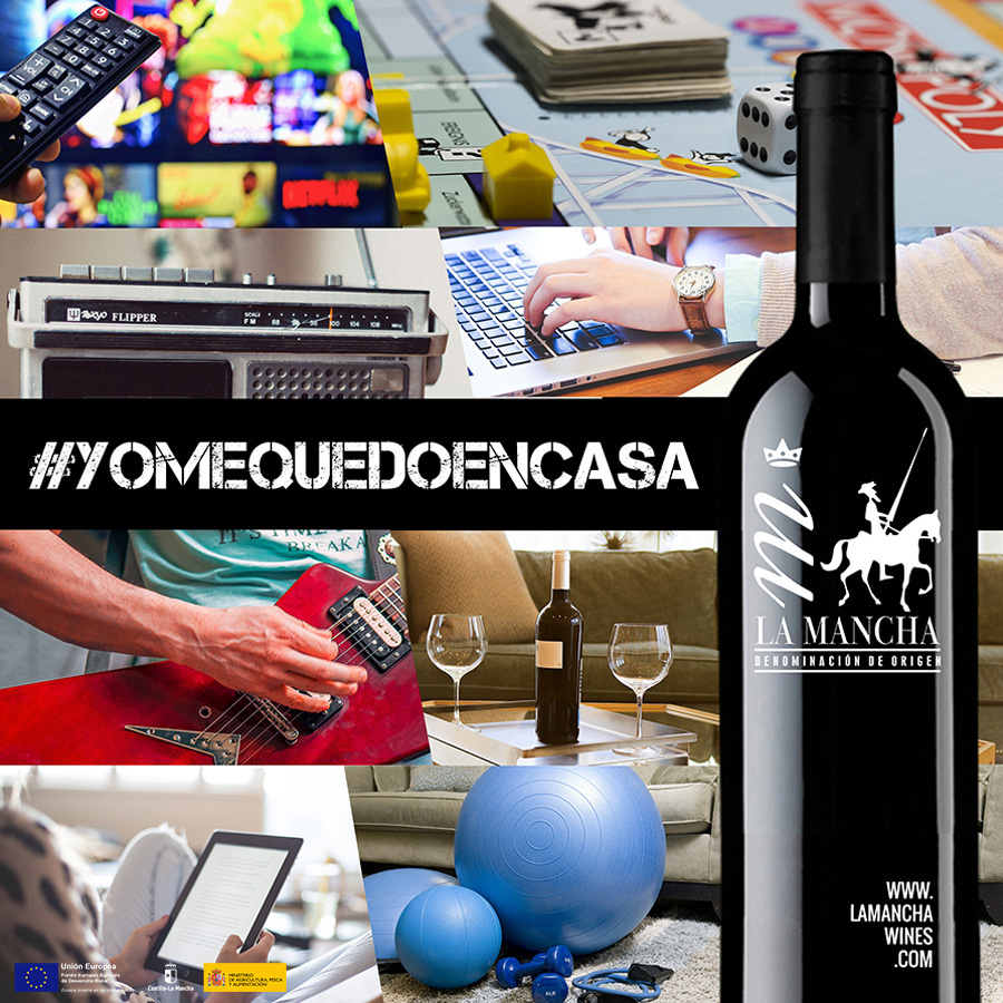 YO-ME-QUEDO-EN-CASA-Vino-de-La-Mancha