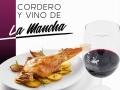 Vino-y-Cordero-Vino-de-La-Mancha