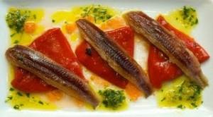 anchodina-con-pimientos