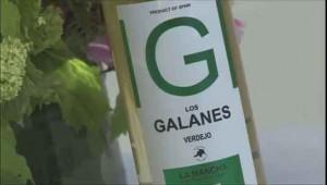 Los Galanes Verdejo