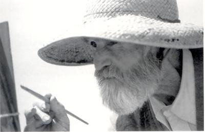 Antonio López Torres fue maestro de Antonio López García
