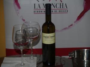 Zocodover Selección Sauvignon Blanc