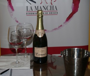 Cantares brut