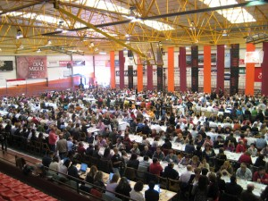 Concurso regional vinos tierra del Quijote 2011