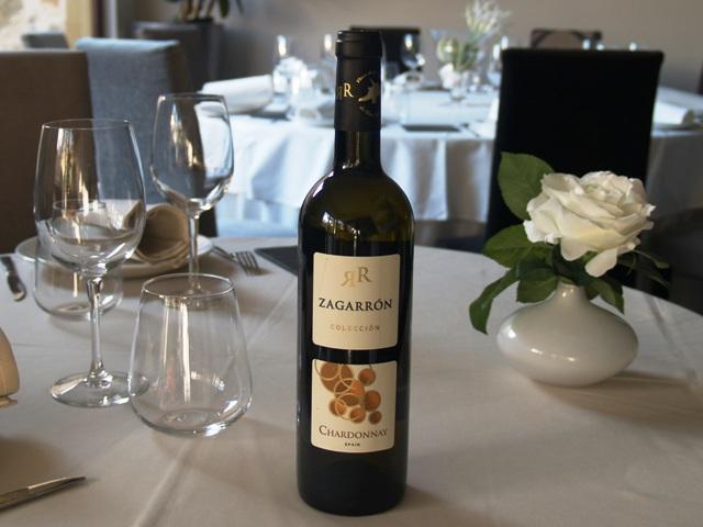 Zagarrón Chardonnay