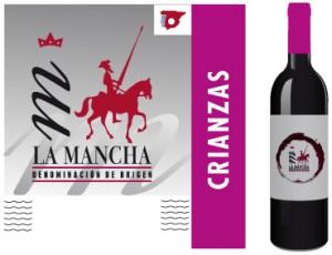 CRIANZAS DE LA MANCHA