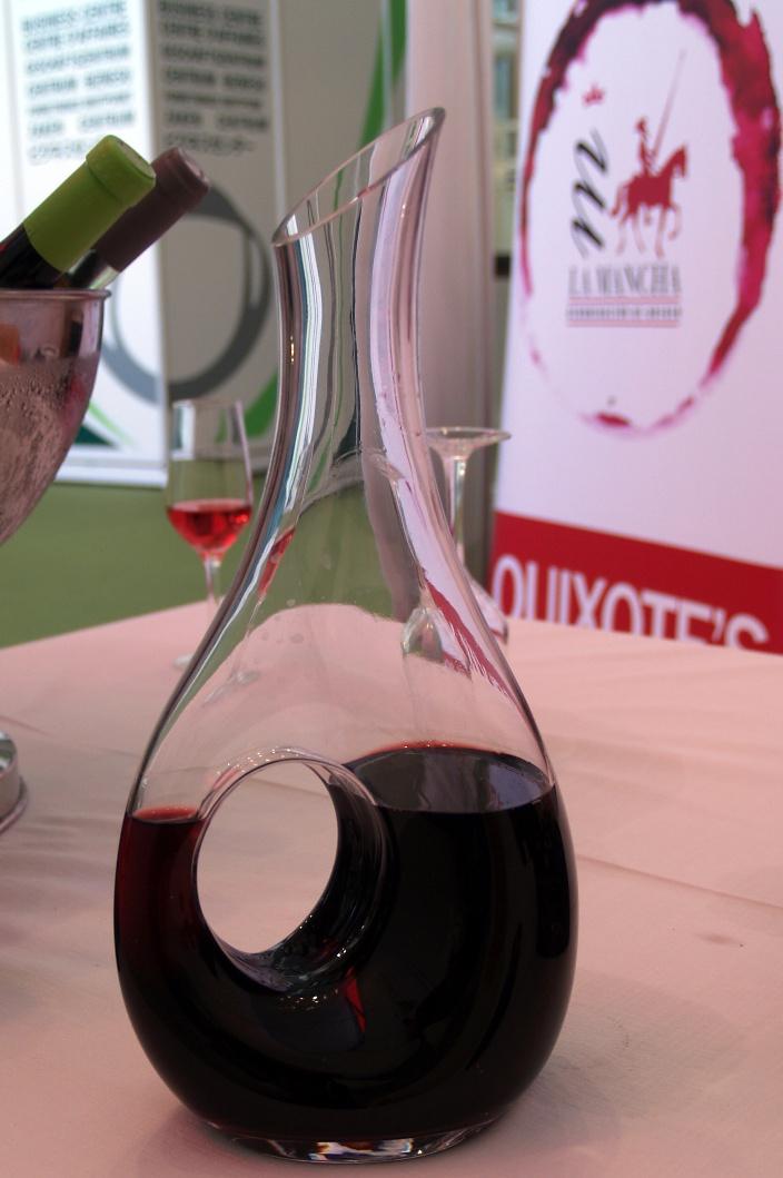 Asociación de Sumilleres de Castilla La Mancha y amigos del vino