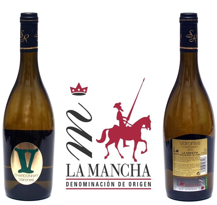 Varones Chardonnay