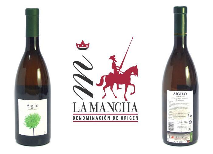 Sigilo Chardonnay
