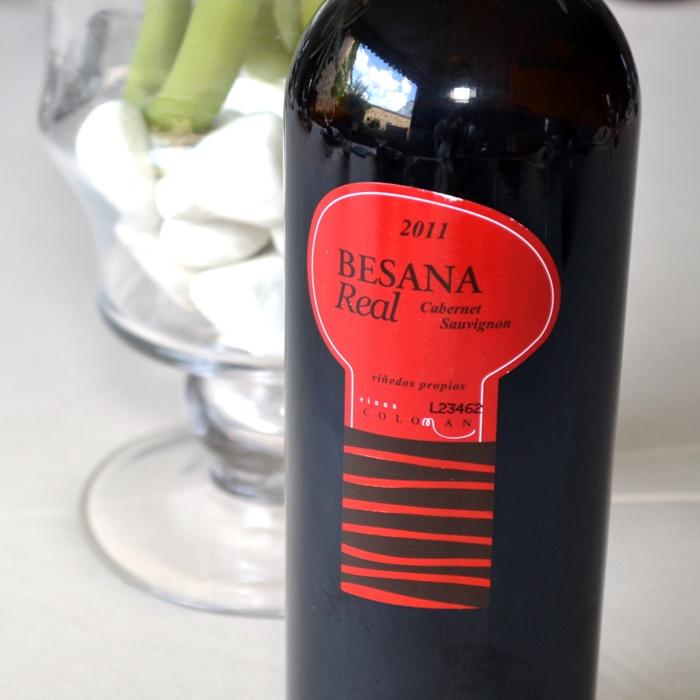 Besana Real 2011