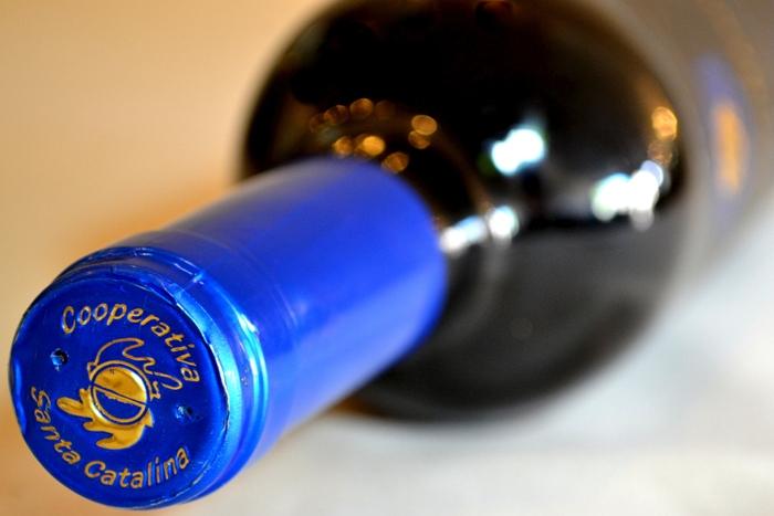 Campechano Vino Tinto