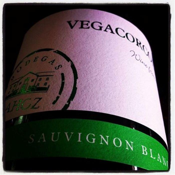 Vega Corcoles Sauvignon Blanc 2012
