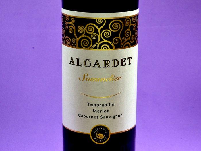 alcardet sommelier