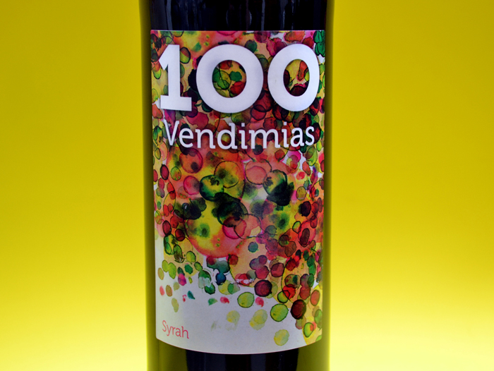 etiqueta-100-vendimias-Syrah