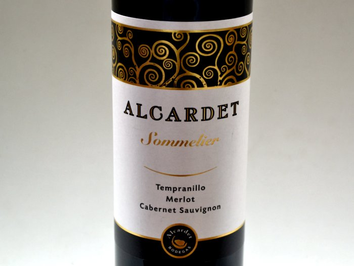 alcardet sommelier coupage
