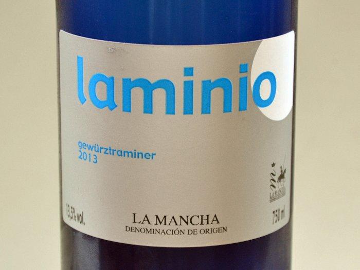 laminio gewürztraminer 2013
