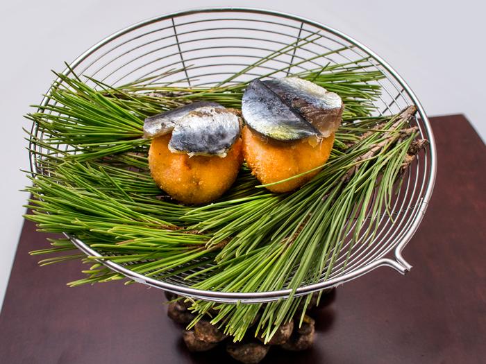 Bocado-de-almuerzo-manchego-del-Restaurante-Maralba