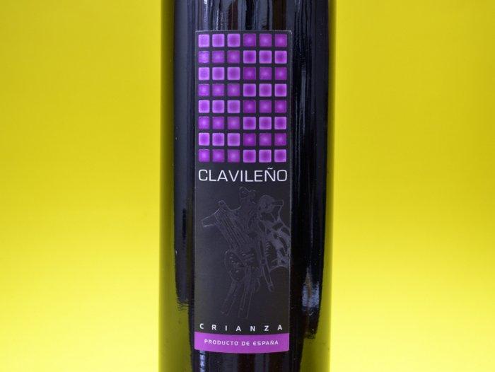Clavileño Crianza 2010