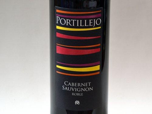 Portillejo Cabernet Sauvignon Roble 2009