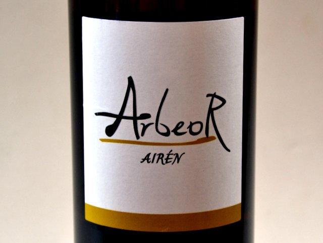 Arbeor Airén