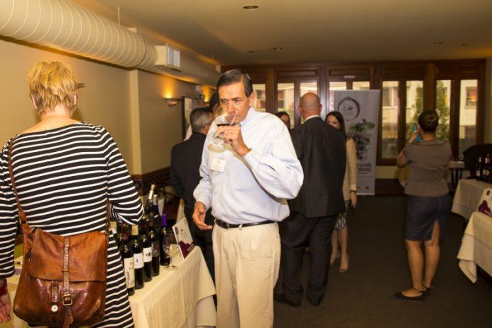 Presentación vinos DO Mancha Estados Unidos 2015