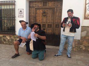 Ruta literaria en El Toboso