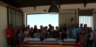 Visita Finca Antigua