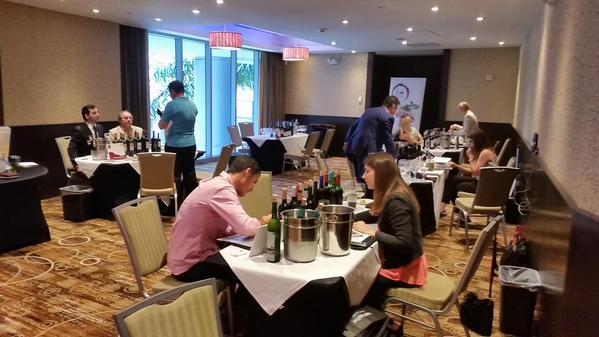 Miami, ciudad con buena calidad de vida, aprecia los vinos españoles
