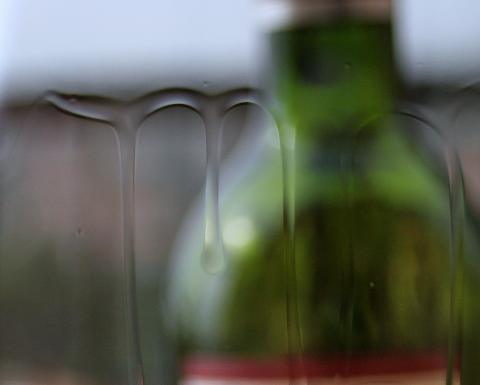 lágrima vino
