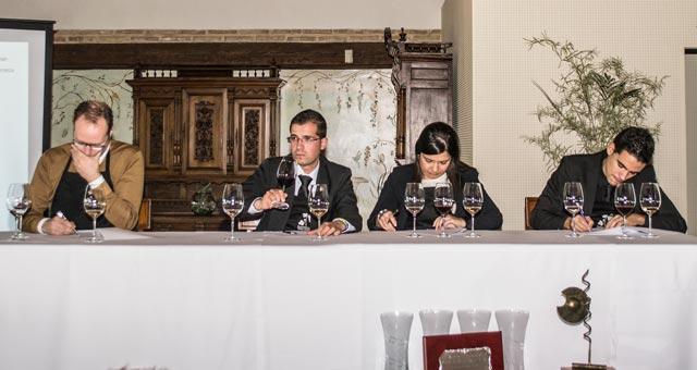 Pruebas-escritas-II-Concurso-Sumilleres-Castilla-La-Mancha