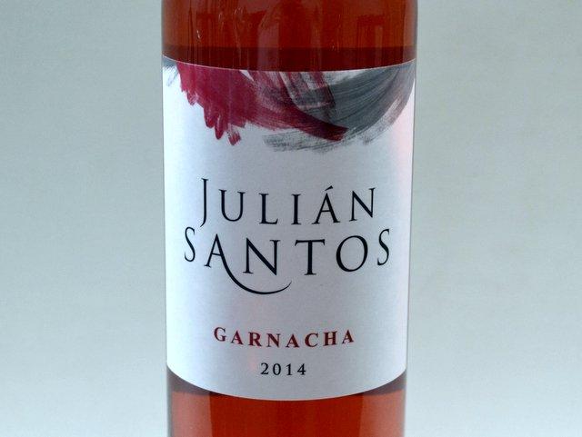 julian santos gasrnacha rosado