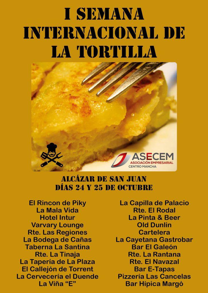 semana tortilla 2015