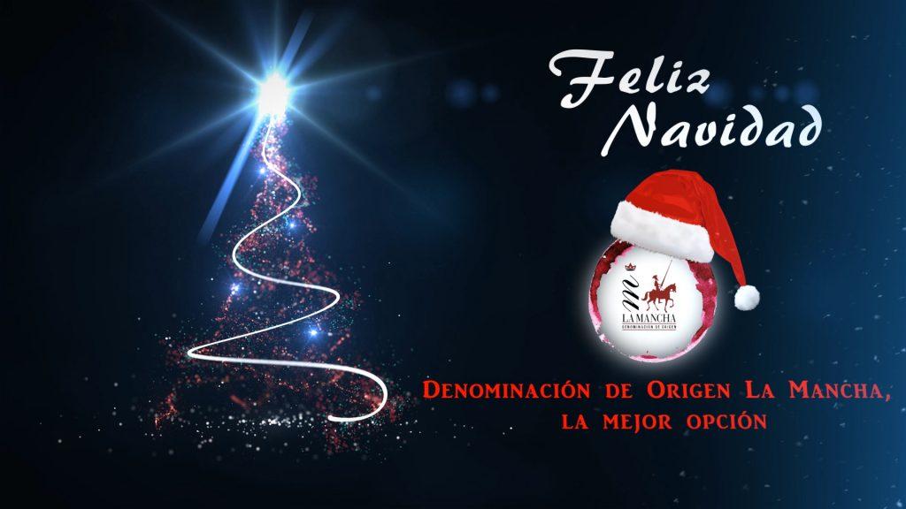 Imagen final del villancico navideño editado por el Consejo Regulador