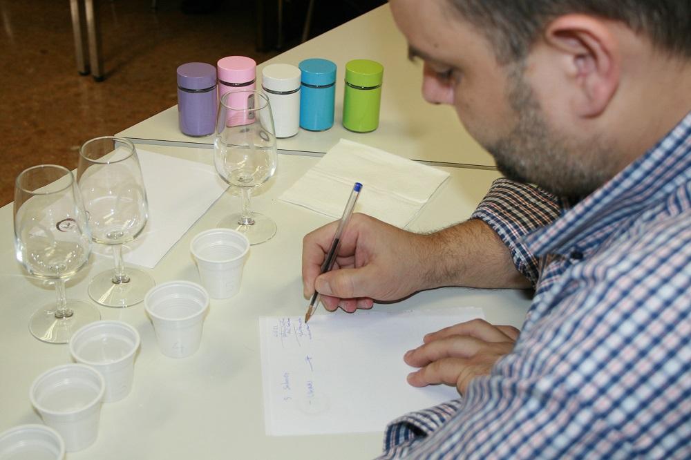 Ya en el 2014, los vinos DO La Mancha se acercaron al gran público en el Palacio de Benacazón