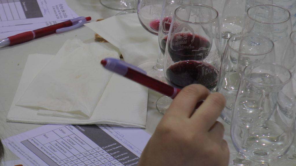 Los vinos DO La Mancha han salido bien parados