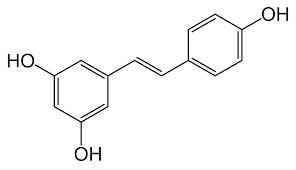 Resveratrol, sustancia milagrosa contenida en el vino