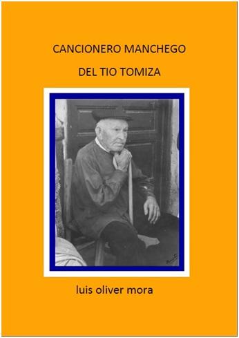 """portada """"Cancionero del tío tomiza"""""""