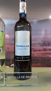 Bronce para Tomillar Chardonnay
