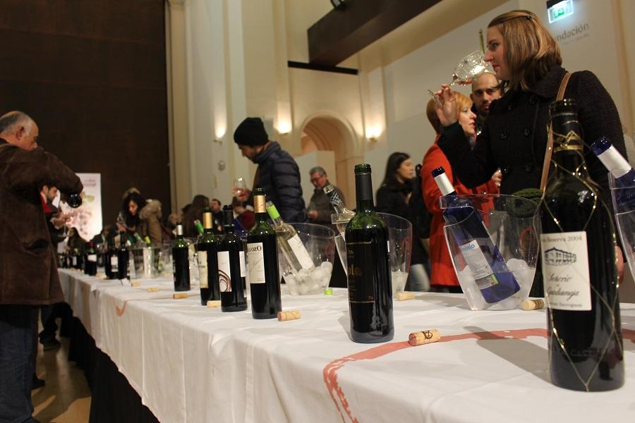 Más de 60 referencias de marcas de vinos DO La Mancha para ser catados libremente