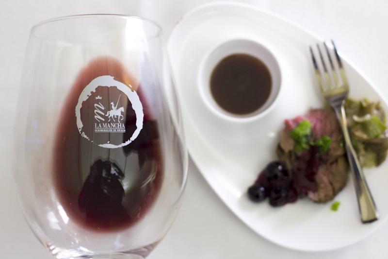 Tapalcazar - Cencibel - vino de La Mancha