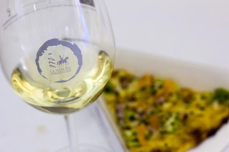 Tapalcazar - Chardonnay - vino de La Mancha