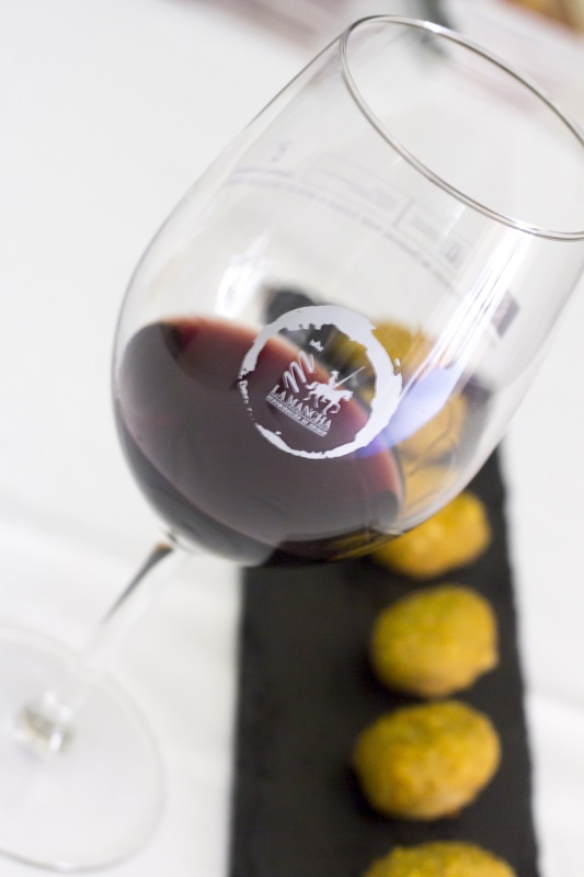 Tapalcazar -Tempranillo - vino de La Mancha